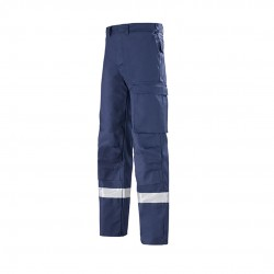 Pantalon de travail MARIN 1PRTC82CP