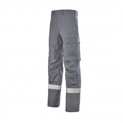 Pantalon de protection contre le feu ACIER 1PRTC82CP