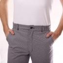 Pantalon de pâtissier Pied de Poule Chlorable