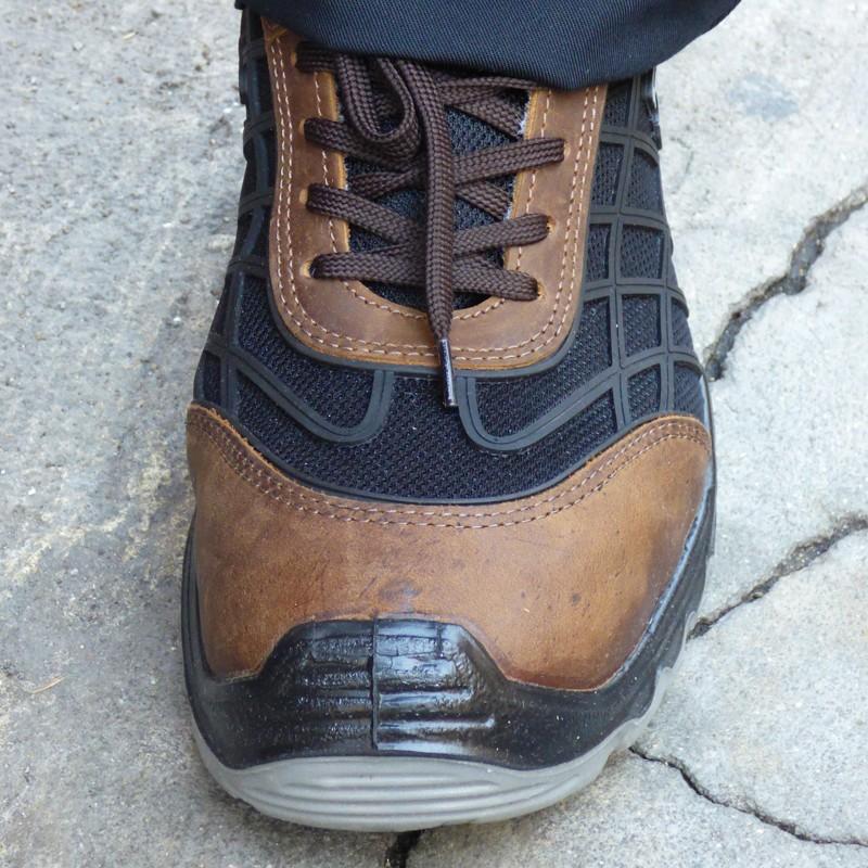 Chaussures de sécurité Torneo S3 SRC, coque en composite pour sécurité irréprochable