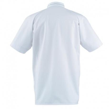 Veste de cuisine ALDRIN Robur, coupe slim, tissu léger et agréable facile d'entretien