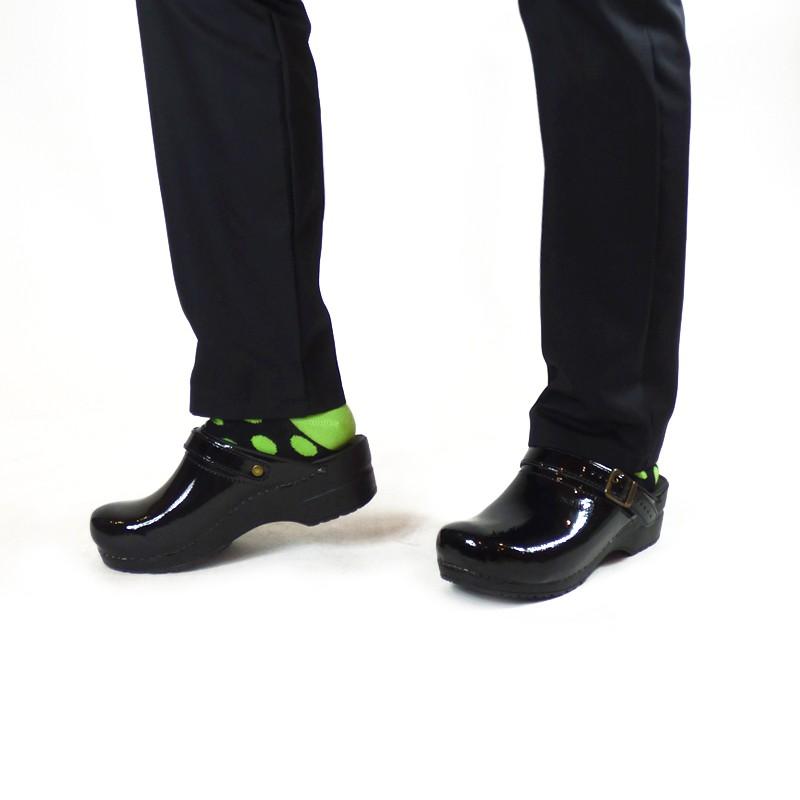 Chaussures de sécurité Freya Black Sanita
