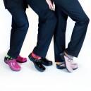 Chaussures de sécurité Freya Rose Sanita