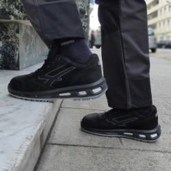 Chaussures de sécurité CARBON S3SRC. Termine parfaitement une tenue de travail.