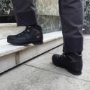 Chaussures de securité TIMBERLAND Pro Euro Hiker 2G noir, look moderne, marque connue