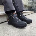 Chaussures de securité TIMBERLAND Pro Euro Hiker 2G noir, durabilité, performance et force