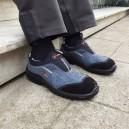 Chaussures de Sécurité Respirante S1P, ultra légères et parfaite pour les travaux en extérieur ou extérieur