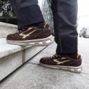 Chaussures de sécurité SPYKE S3 SRC. Métiers en extérieur ou en intérieur.