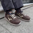 Chaussures de sécurité SPYKE S3 SRC. Semelle de précision très légère évite mal de dos.
