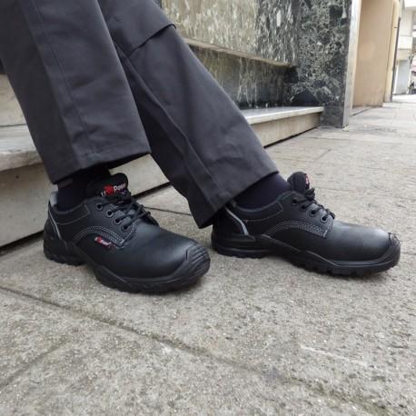 Chaussures de sécurité 3 SRC, chaussures de travail en extérieur ou intérieure