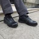 Chaussure de sécurité Puma femme - Velocitiy Low -S3- métiers manuels extérieurs ou intérieurs
