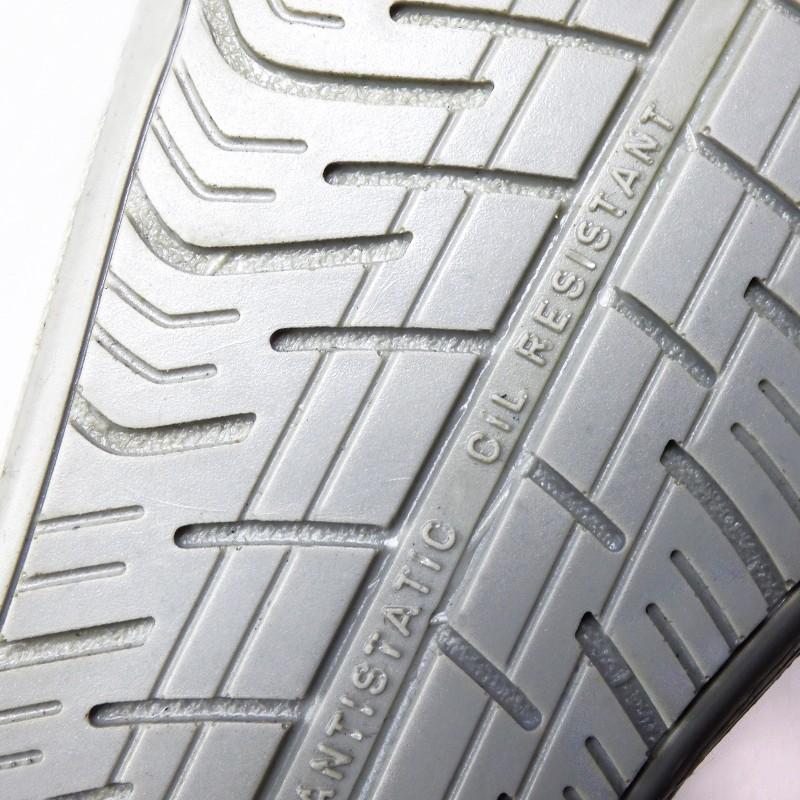 Chaussures de sécurité Amazon S3 SRC ESD. Semelle antidérapante, antistatique et antiperforation.