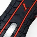 Baskets mixtes de sécurité Puma Silverstone S1P. Semelle antiperforation, antistatique et antidérapante.