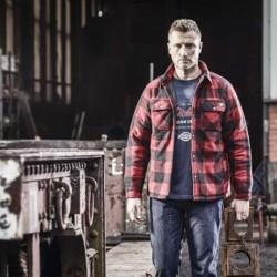 Chemise de travail Portland Dickies