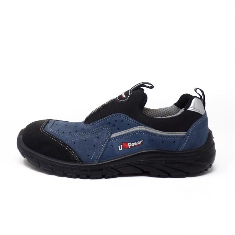 Chaussures de Sécurité Respirante S1P pour une protection du pied maximale, securite au travail