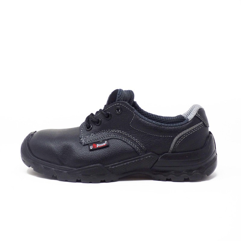 Chaussures de sécurité 3 SRC, laçage facile, résistance impeccable et protection optimisée