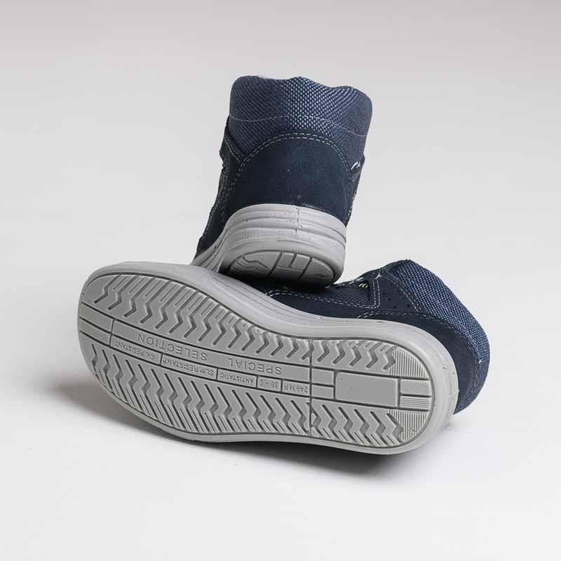 Chaussures de Sécurité Basket Montante S1P SRC, Upower technologie