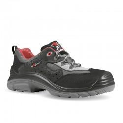 Chaussures de Sécurité homme S1P en cuir, confortables et respirantes 9bea5f7ec3b7