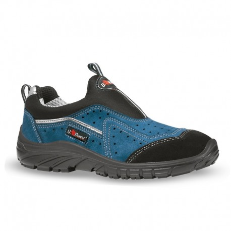 Chaussures de Sécurité Respirante  S1P