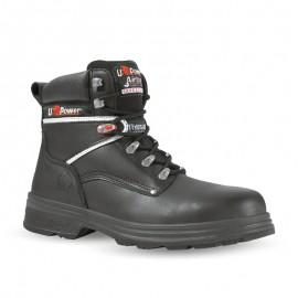 Chaussures de Sécurité Perfomance S3 CI, montante pour maintien impeccable de la cheville