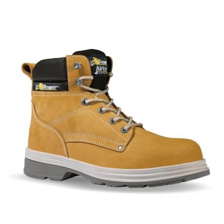 Chaussures de Sécurité Montante S3