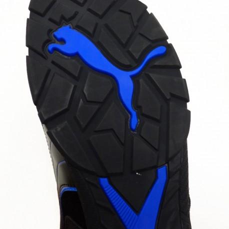Basket de sécurité Puma Milano Low - S1P, une semelle antistatique et antiperforation