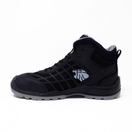 Chaussures de sécurité montantes Tango S3 SRC,