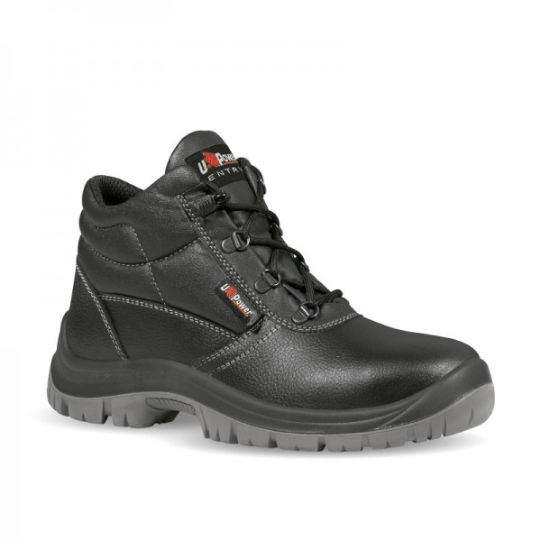 Chaussures de sécurité S3 - Upower Safe. Rapport qualité prix imbattable. Basket montante upower.