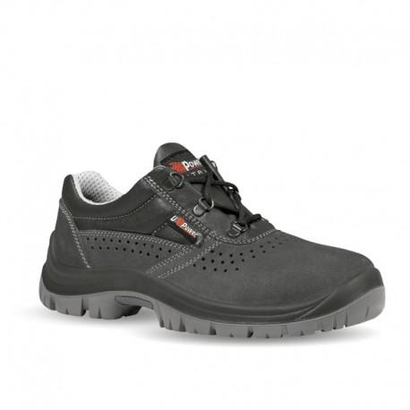 Chaussures de sécurité basse respirante S3 - Upower. Légèreté et antitranspirante avec aération. Prix abordable.