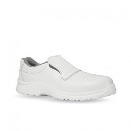 Chaussures de Sécurité boulanger Blanche Cat S2