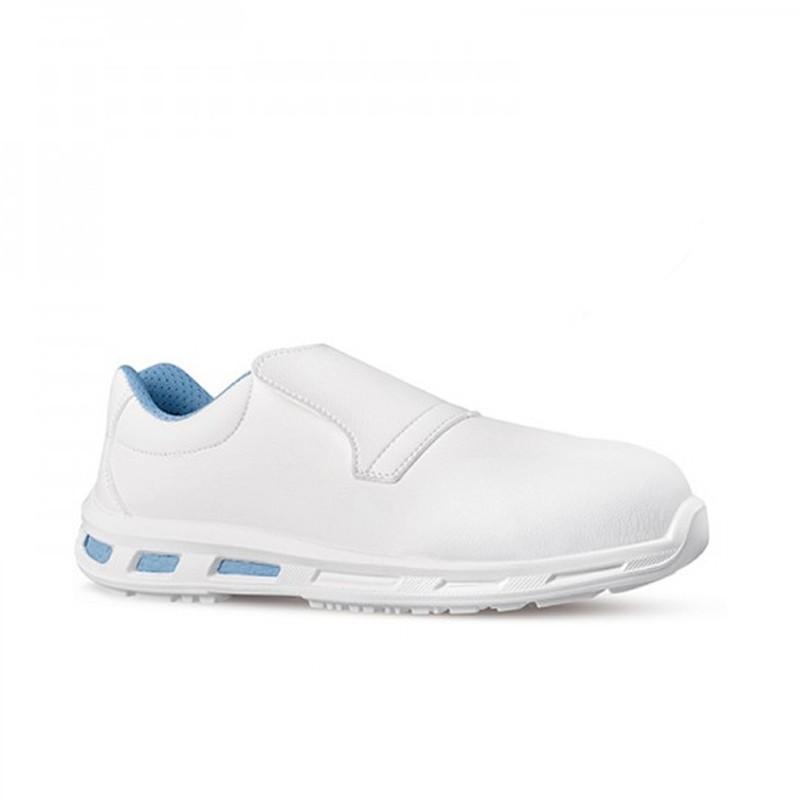 nouveaux styles 98fd0 6a14f Chaussures de sécurité BLANCO S2 SRC - Upower