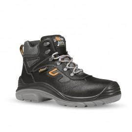 Chaussures de Sécurité Montante S1P, respecte les normes de sécurité au travail