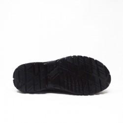 Chaussures de Sécurité respectant les règles de sécurité BTP