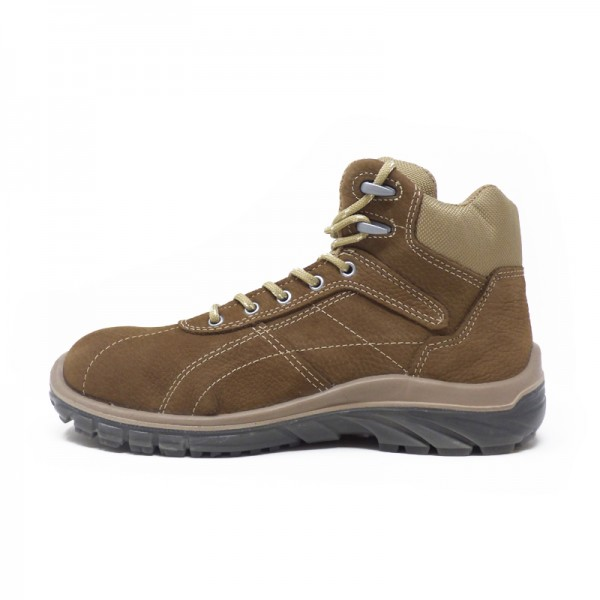 Chaussures de travail montante upower rebel s3 - Chaussure securite montante ...
