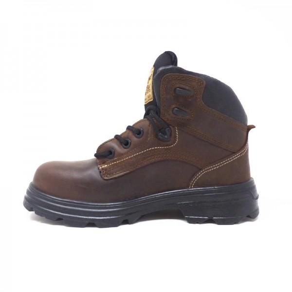 Chaussures de s curit montante upower tribal s3 - Chaussure de securite montante ...