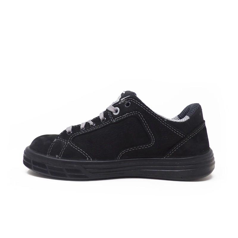 Chaussures de Sécurité Basket Gris - Norme S3