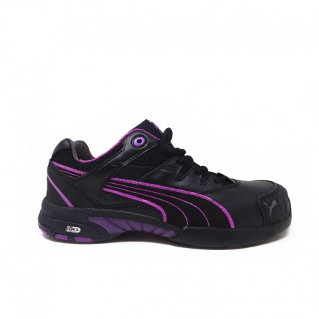 Basket de sécurité Puma femme - Stepper Wns Low - S2
