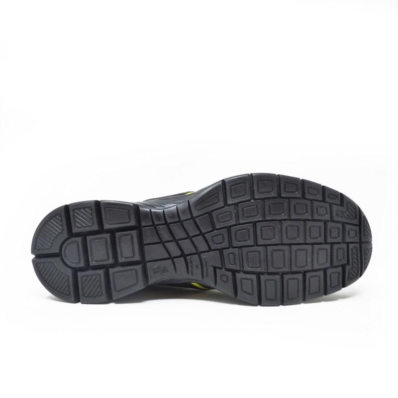Chaussures de sécurité montantes Manhattan S3 SRC