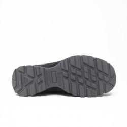 Chaussures de sécurité camouflage gris Penalty S3 SRC