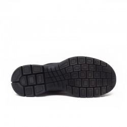 Chaussures de sécurité grise et rouge Shaker S1P