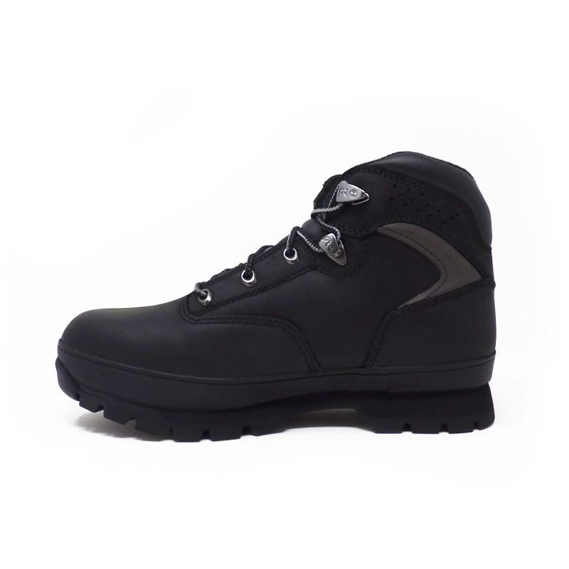 11a6376e1cc6c4 Chaussures de securité TIMBERLAND Pro Euro Hiker 2G noir