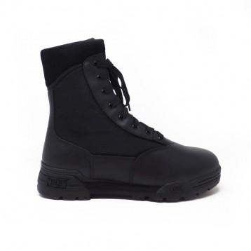 chaussure sécurités magnum classic montantes fourré hiver antidérapant semelle protection