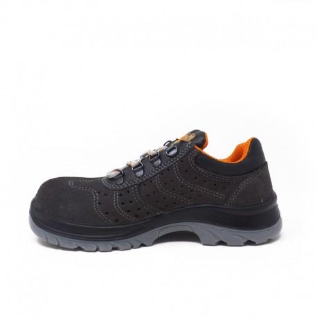 Chaussures de sécurité April S1P SRC