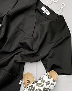 blouse femme de chambre