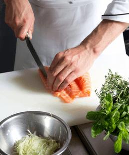 couteaux a poisson