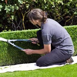 vetement de travail jardinier, salopette jardinier, pantalon jardinier, chaussure de securite jardinier