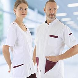 vêtements docteur