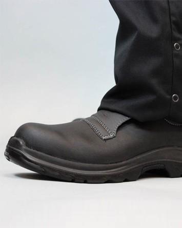 norme chaussure securite pas cher S2 pour femme et homme