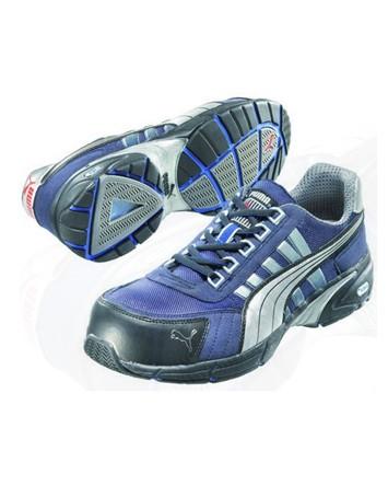 norme chaussure securite pas cher SRA pour femme et homme
