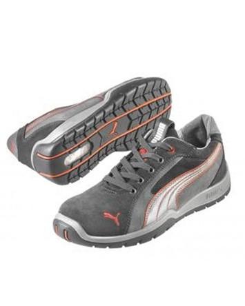 norme chaussure securite pas cher SRC pour femme et homme